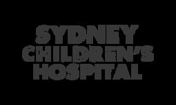 sydney childrens hospital